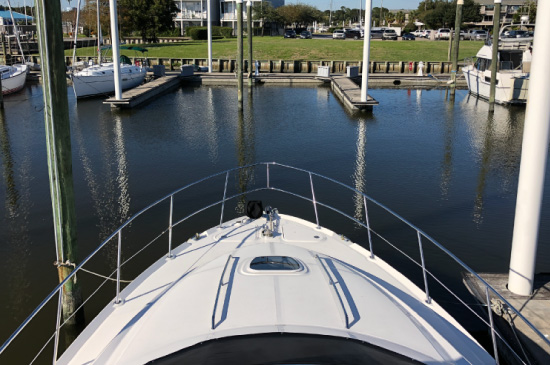 Burnham Harbor Yacht Rental Rates